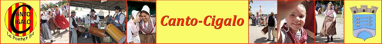 Canto-Cigalo
